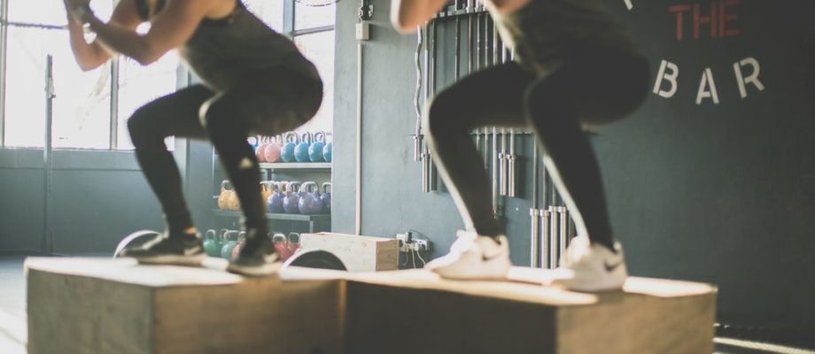 Six top health hacks for gym goers