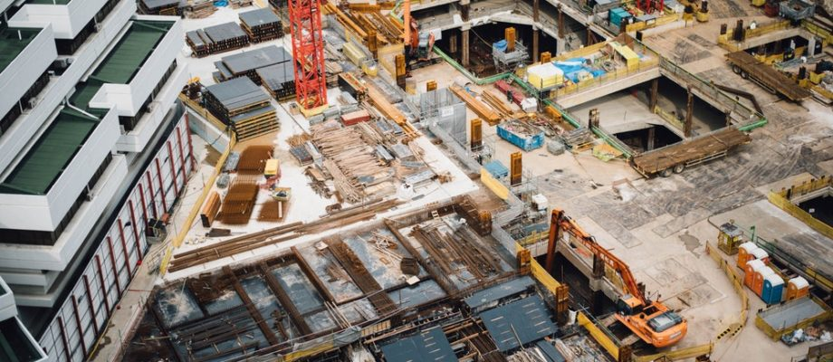 Why Constructions Firms are Better Off Renting Equipment