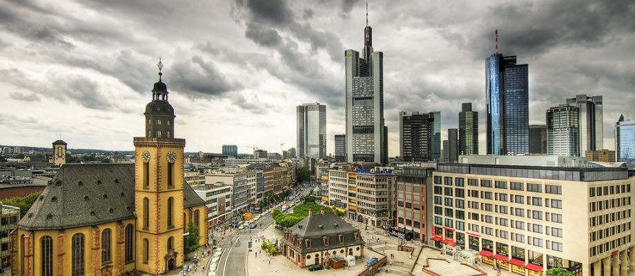 A 12-Hour Layover in Frankfurt / Germany – Things To Do