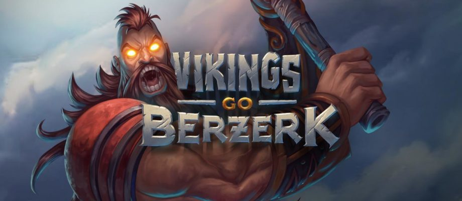 Vikings Go Berzerk Slot Game
