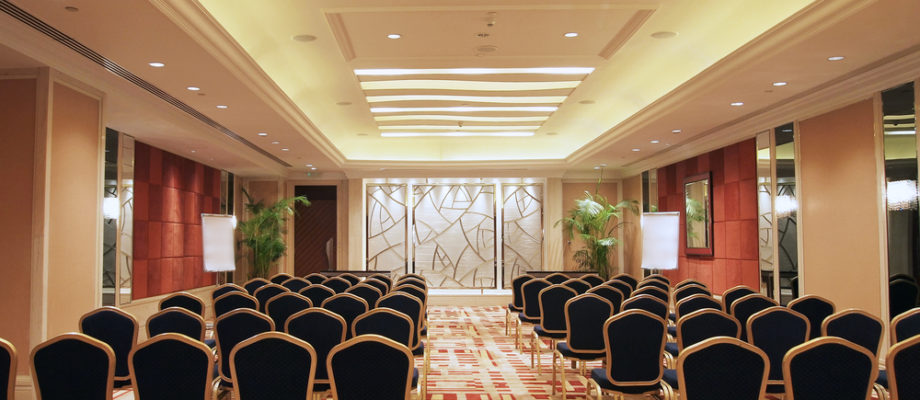 Qualities Of A Good Conference Hall