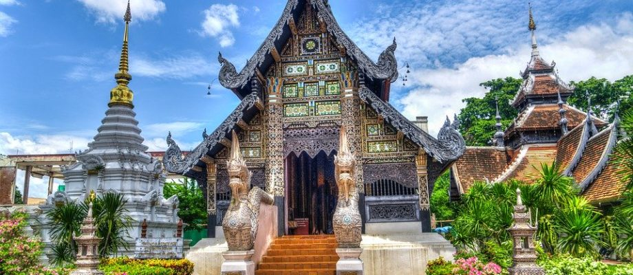 Top Tips for Parents Traveling to Thailand with Kids for the First Time