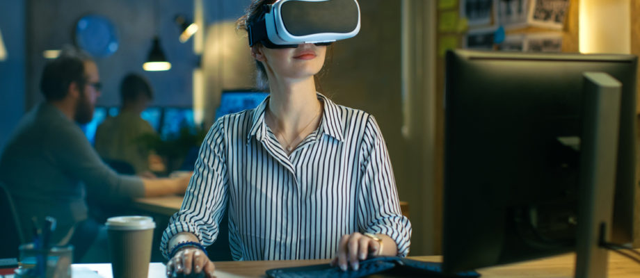 How Augmented Reality Is Revolutionizing The Gaming Industry