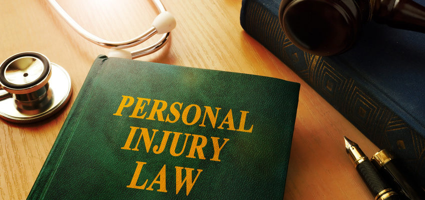 Personal Injury Attorney: When Is The Right Time To Contact One?