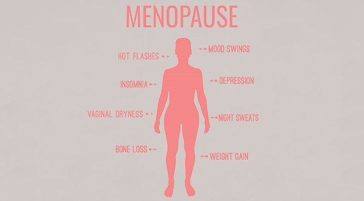 Menopause: 7 Effective Ways to Lead A Healthy Life
