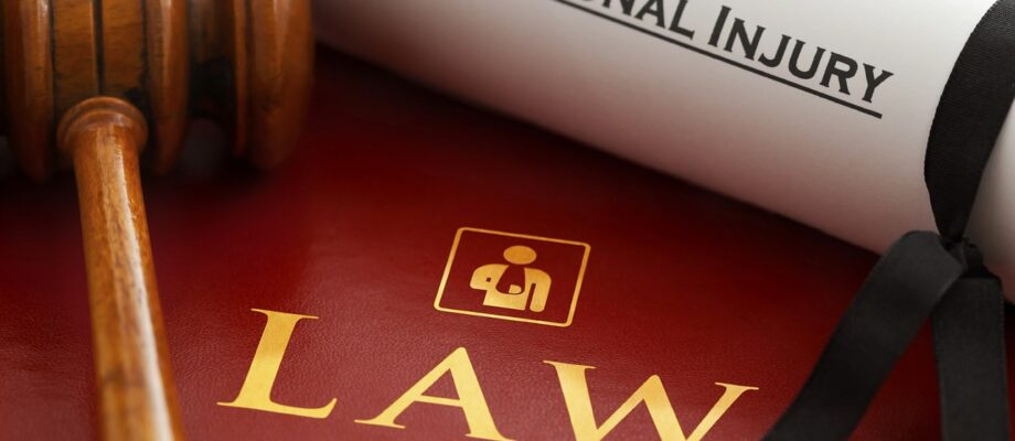 The Role of a Lawyer in Your Car Accident and Personal Injury Case