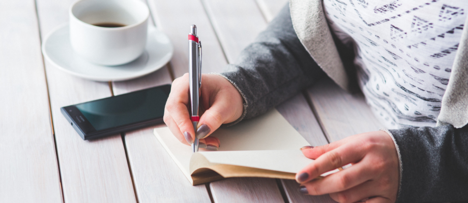 6 Ways to Motivate Yourself to Write