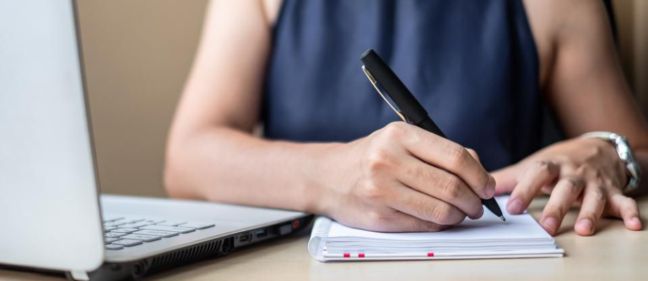 Why You Should Write Down Your Investment Plan