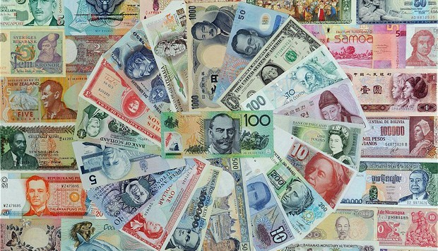 Currency trading is simple for those who are efficient